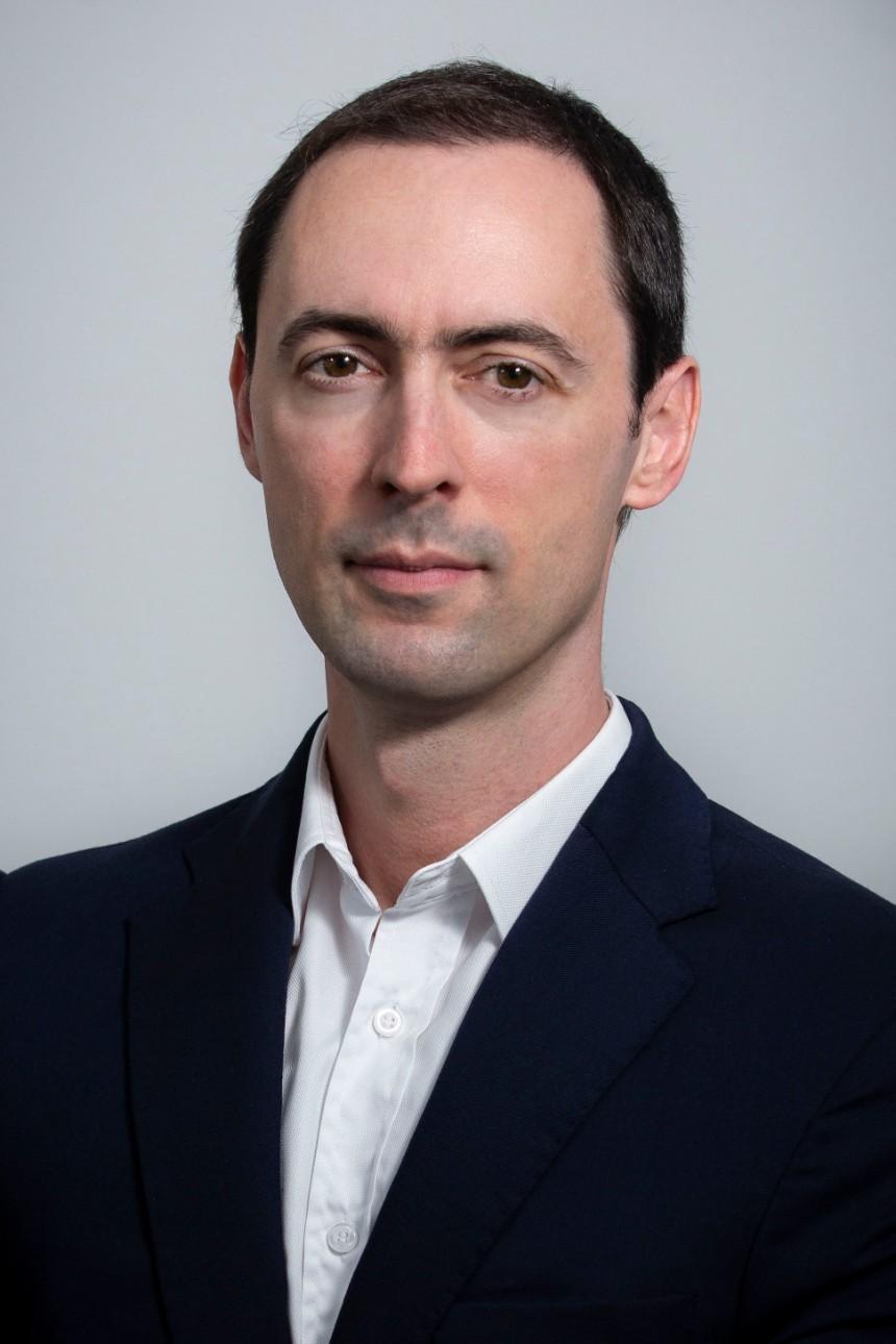 Gábor Matuss