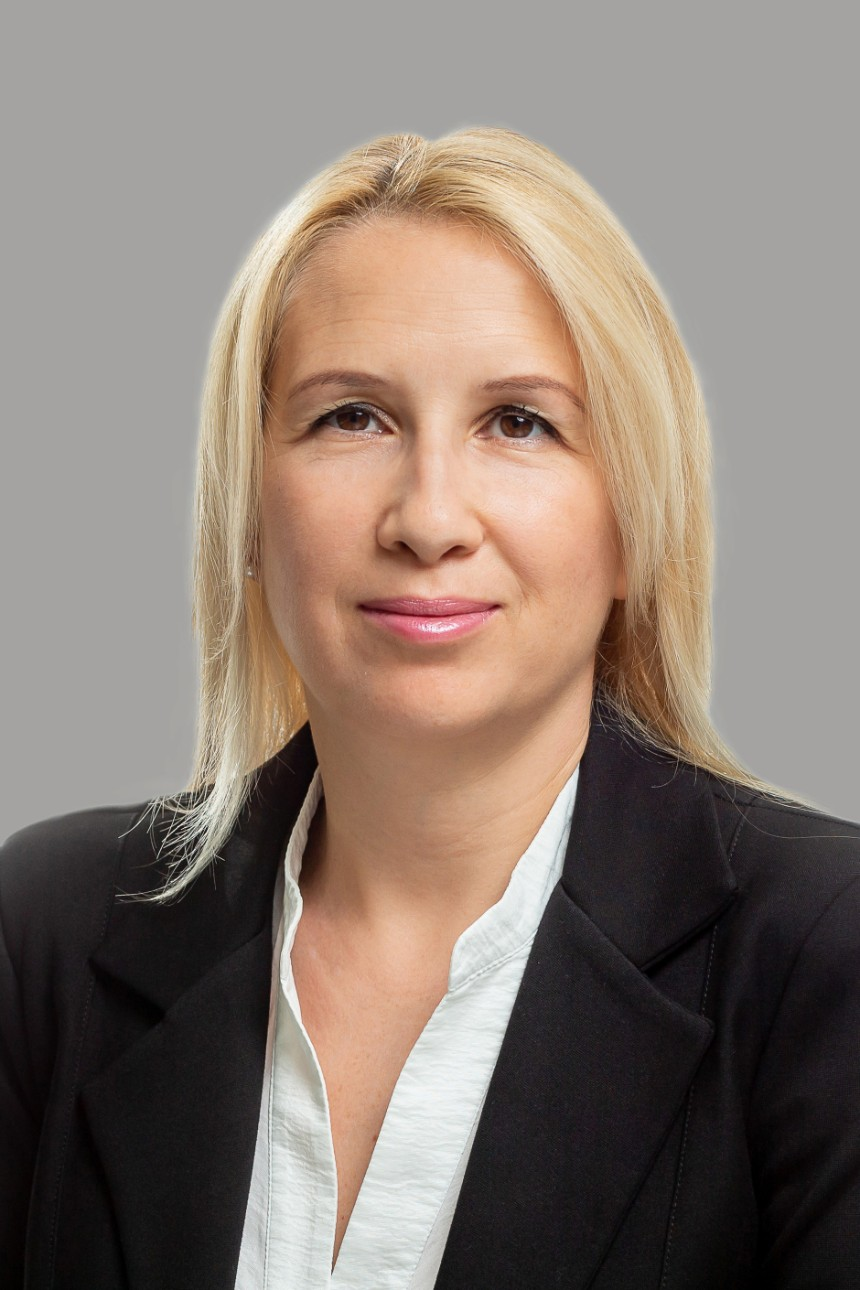 Helga Flaisz