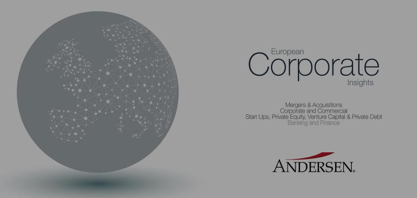 European Corporate Insights – Third Edition